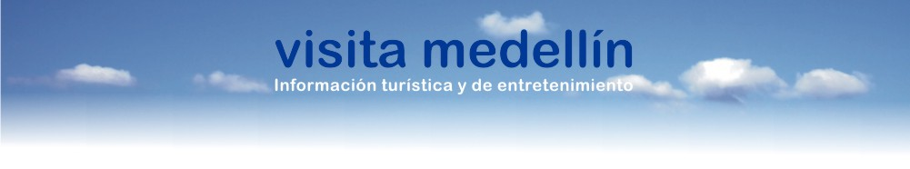 Visita Medellin