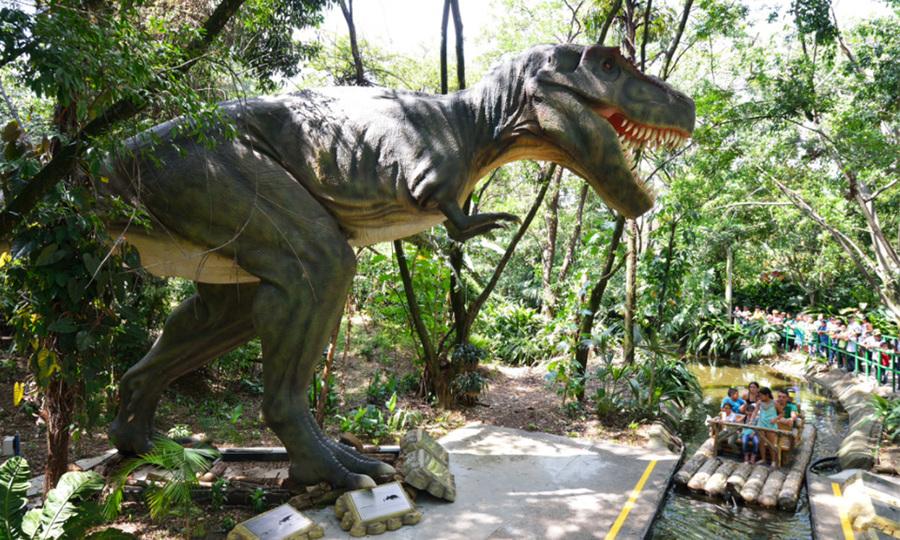 Parque Norte Medellin